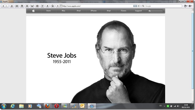 Steve Jobs on Apple_com